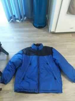Men's Stig Extreme Weather Apparel Ski Jacket Size XL