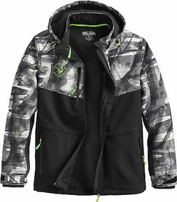 Legendary Whitetails Men's Fast Action Softshell Jacket