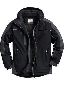 Legendary Whitetails Men's Glacier Ridge Pro Series Jacket