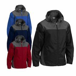 Columbia Men's Glennaker Lake Golf Rain Waterproof Jacket -
