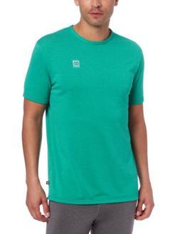 66 North Men's Grettir T-Shirt, Medium, Apple Green