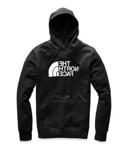 The North Face Men's Half Dome Pullover Hoodie - TNF Black/T