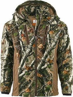 Legendary Whitetails Men's HuntGuard Reflextec Hunting Jacke