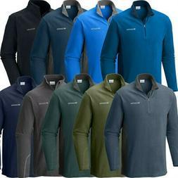 Columbia Men's Klamath Range II Half-Zip Pullover Fleece 135