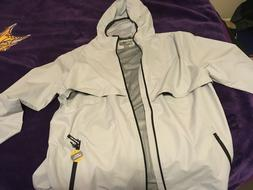 Champion Men's Lightweight Windbreaker Jacket