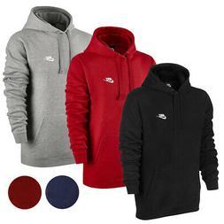 Nike Men's Sportswear Long Sleeve Fleece Pullover Hoodie
