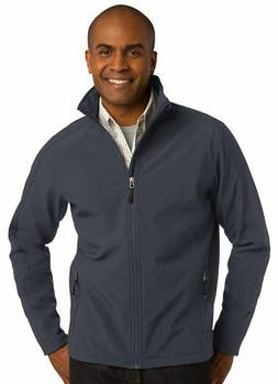 Port Authority Men's New Zippered Pocket Long Sleeve Winter