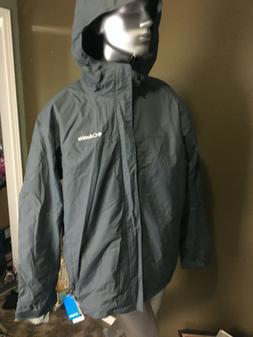 Columbia Men's  Nordic Cold Front Interchange 3-in-1 Jacket,
