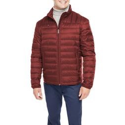 TOMMY HILFIGER MEN'S PACKABLE DOWN JACKETS STYLE 155AN231 SI