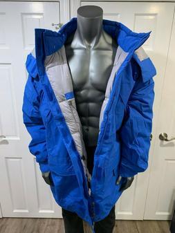 Men's MARMOT Parka Jacket *ON SALE* VERY WARM FOR WINTER!! S