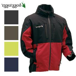 Frogg Toggs Men's Pilot Frogg Guide Jacket-Storm and Rain Pa