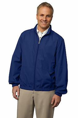 Port Authority Men's Long Sleeve Polyester Winter Jacket Win
