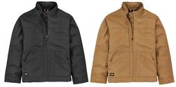 MEN'S TIMBERLAND PRO® BALUSTER  Insulated Canvas Work Jacke