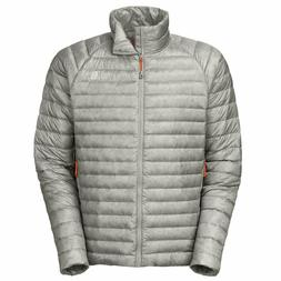 The North Face Men's Quince Grey Jacket XL