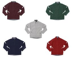 Holloway Sportswear Men's Radius Soft-shell Jacket - Choose