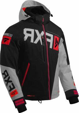 FXR Men's Ranger Jacket - 200042-1020-16, 19