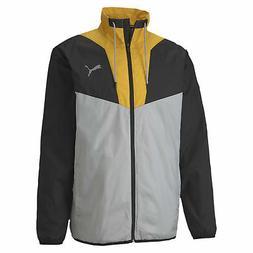 PUMA Men's Reactive Track Jacket