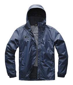 The North Face Men's Resolve 2 Jacket - Shady Blue & Shady B