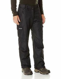 Men's Snow Sports Cargo Pants Winter ThermaLock Warmth Adjus