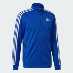 🔥 adidas Men's Soccer Tiro 19 Training Jacket Blue Large