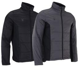 Spyder Men's Stealth Stretch Quilted Jacket, Color Options