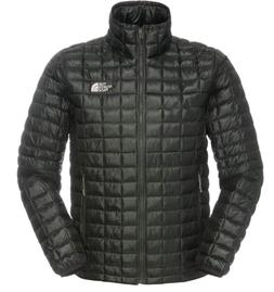 The North Face Men's Thermoball Full Zip Jacket TNF Black XX