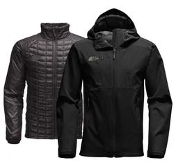 The North Face Men's ThermoBall Triclimate Jacket 3 in 1 Sz