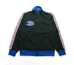 CHAMPION MEN'S TRACK JACKET V3377549870HHT SURF THE WEB