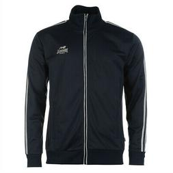 Lonsdale Men's Track Jacket