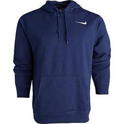 Nike Men's Training Hoodie Navy Large