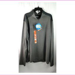 Columbia Men's UPF 50 Pullover 1/4 Zip