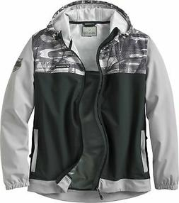 Legendary Whitetails Men's Velocity Packable Hooded Jacket