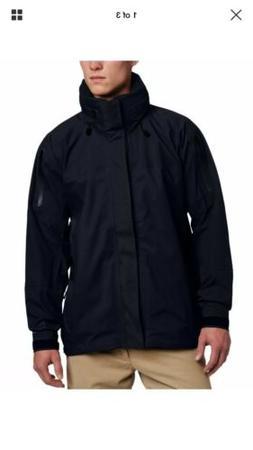 Blackhawk Men's Warrior Wear Shell Jacket- Black M