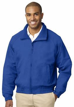 Port Authority Men's Water Resistant Long Sleeve Winter Basi