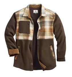 Legendary Whitetails Men's Wilderness Sky Button Up Shirt Ja