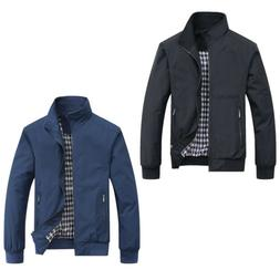 Men's Winter Casual Warm Coat Jacket Superdry Outwear Sweate