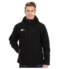 The North Face Menfs Apex Elevation Jacket TNF Black XX-Larg