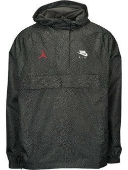 Nike Mens Air Jordan Sportswear Wings 1988 Anorak Pullover J