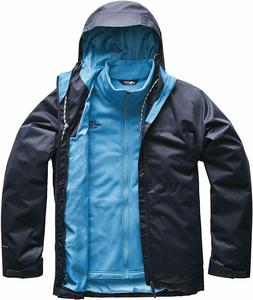 The North Face Men's Arrowood Triclimate DWR Jacket Urban