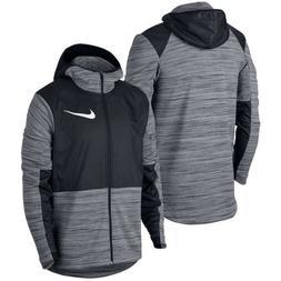 Nike Mens Basketball Jacket AQ4165