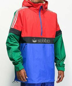 Adidas Mens BB Snowbreaker Jacket Snowboarding Skiing Style