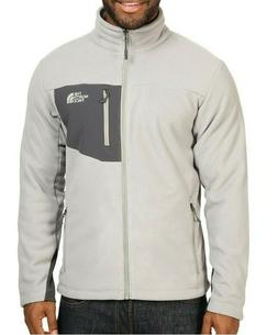 The North Face MEN'S Chimborazo Sherpa Lined Fleece JACKET