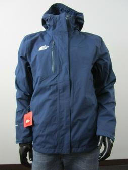 Mens The North Face Cinder 2 Tri 3 in 1 Hooded Waterproof Ja