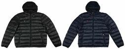 Mens Polo Ralph Lauren DOWN FILLED Puffer Jacket PACKABLE Li