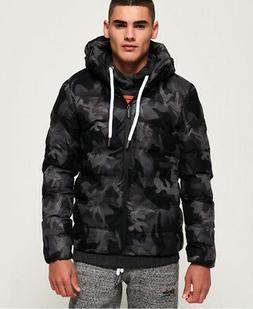 mens echo quilt puffer jacket