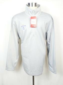The North Face Mens Fleece Jacket Size 3XL Tech 1/4 Zip Spor