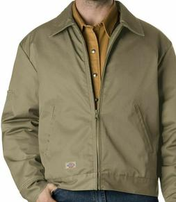 Dickies Mens Insulated Lined  Work Occupational Classic Jack