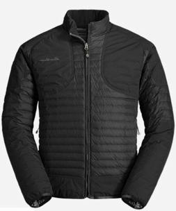Men's Eddie Bauer microtherm down field 700 fill Jackets sto