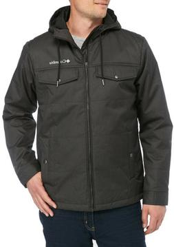 Mens Columbia Montague Falls Insulated Jacket coat water res