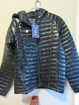 Mens New Mountain Hardwear Ghost Whisperer Down Hooded Jacke